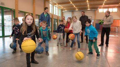 Sportzaal VBS Grotenberge moet capaciteitsgebrek verhelpen