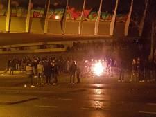Politie kneep bij jaarwisseling in Staphorst oogje dicht, elders in regio wel feestjes beëindigd
