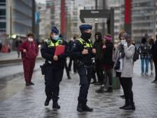 Politie vat gedrogeerde bestuurder met 111 doosjes snus in wagen
