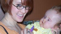 """""""Ik wou dat mijn dochter nooit geboren was. Het zou voor iedereen beter geweest zijn"""""""