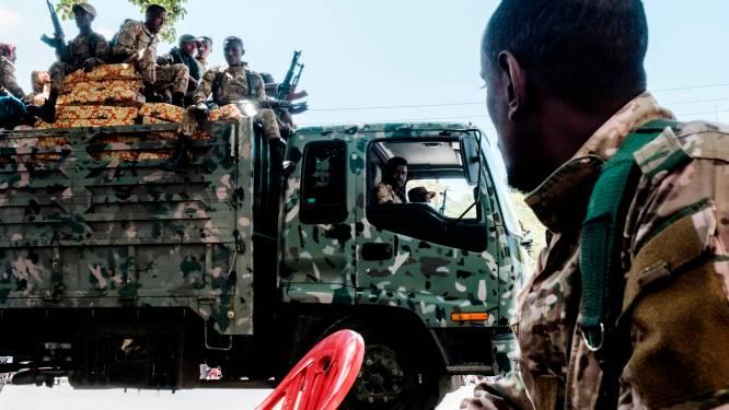"""""""Aantal doden door etnisch geweld Ethiopië loopt op tot ruim 200"""""""