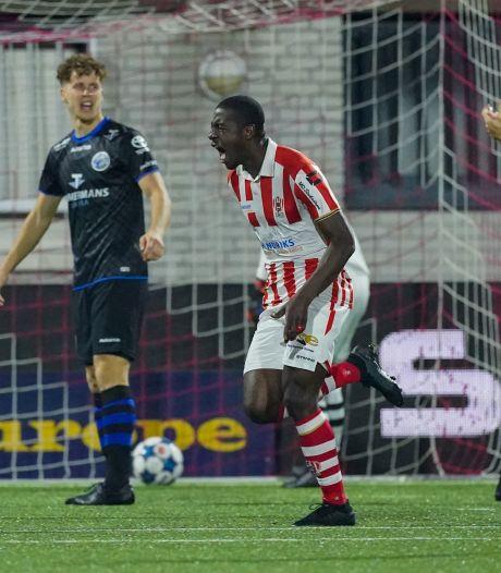 Samenvatting | Gehavend TOP Oss in vreemde derby te sterk voor FC Den Bosch