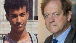 """Rik Torfs over Reuzegom-zaak: """"Op spieken en fraude staan soms zwaardere straffen aan de KUL. Het gaat hier om een jongen die gestorven is door foltering"""""""