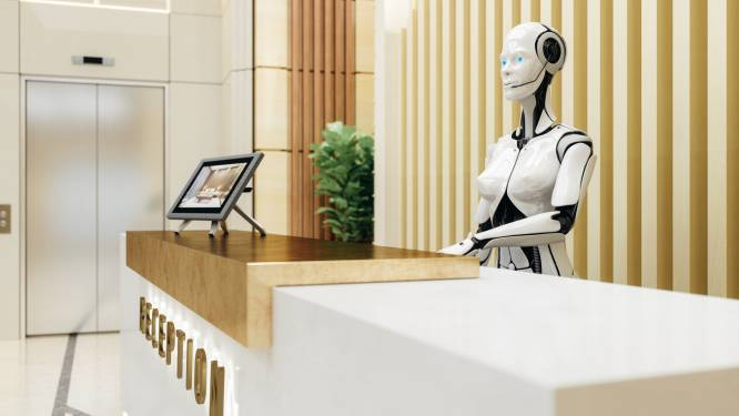 Automatisering bedreigt ongeveer de helft van de Belgische banen: hoe groot is de kans dat jij je job verliest?