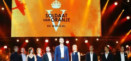 Nederlanders vaker naar muziektheater, minder naar toneel