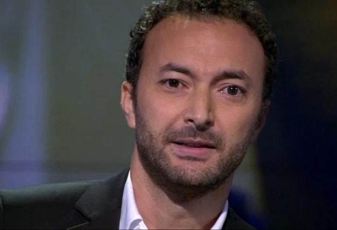Nasrdin Dchar deed deze week een emotionele oproep bij De Wereld Draait Door.
