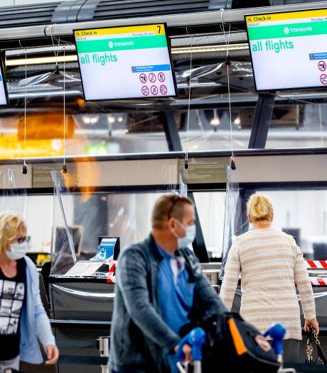 'Vliegtickets gemiddeld 20 procent goedkoper dan vorig jaar'