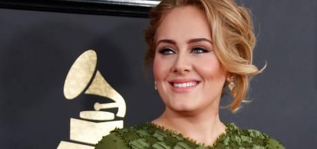 Adele en man na ruim zeven jaar uit elkaar