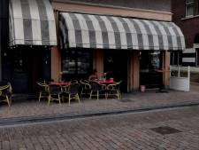 Rechter stelt dat sluiting café Scheffers terecht was