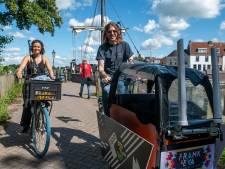 3FM ontdekt Hanzestad-vibe in Kampen (en Zwolle)