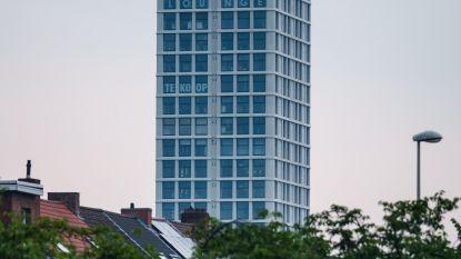 'Toren van Braem': 82 meter aan design