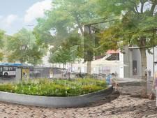 Herinrichting station Velperpoort  valt 6 ton duurder uit