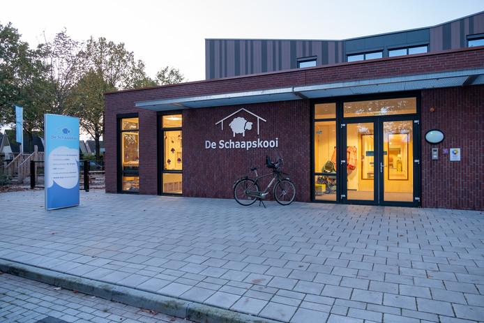 Kinderopvangorganisatie Romi heeft sinds een jaar een vestiging in het kindcentrum De Schaapskooi aan de Veluwelaan in Wezep.