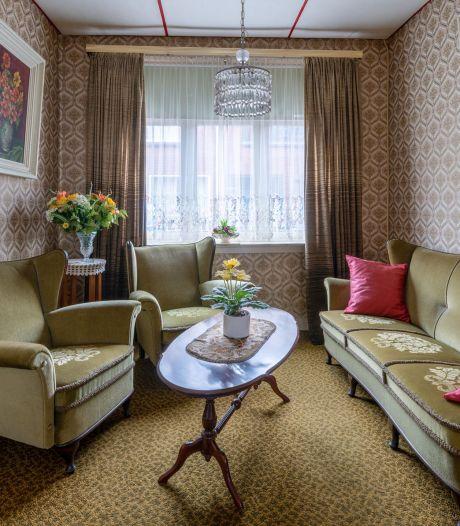 Geen badkamer, geen warm water, wel grote belangstelling voor nooit gerenoveerd huis Tilburg