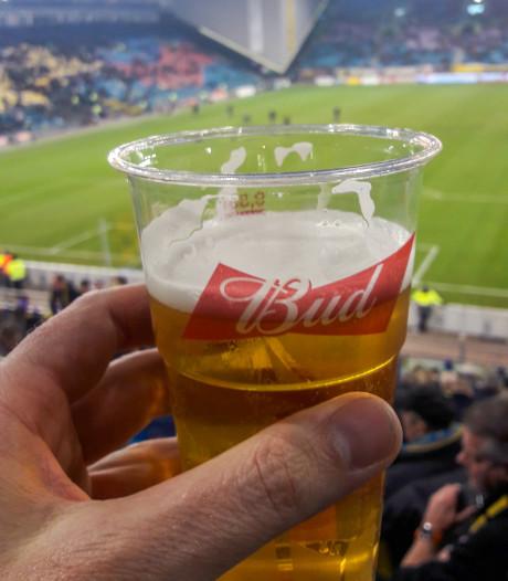 Hopen dat niet iedereen het Bud-bier in GelreDome als butbier ervaart