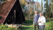 Geherwaardeerde Geelstervallei krijgt met 'Kiekkaaste' nu ook een vogelkijkhut