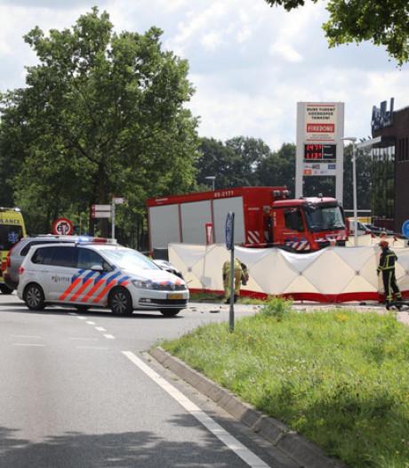In drie jaar tijd 28 verkeersdoden op kruispunten in Twente