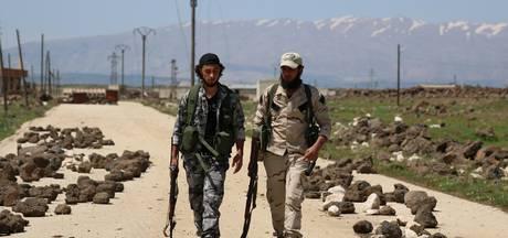Drie doden bij Israelische aanval op pro-Assad militie