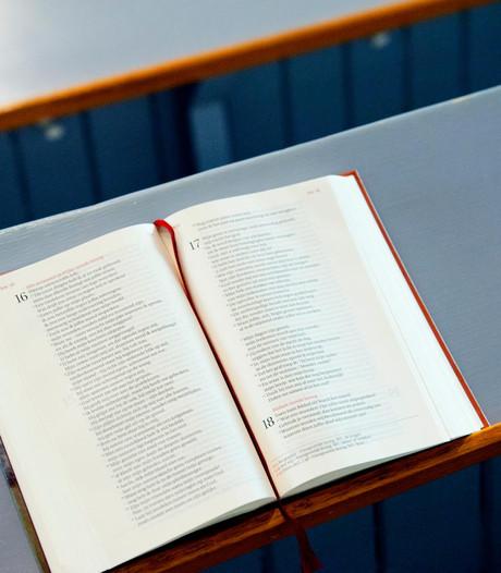 Ups en downs van geloofsleven in dichtbundel Golvend Vertrouwen
