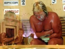 Un mort au cours du championnat du monde de sauna