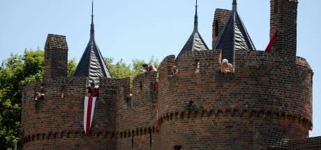 Vorstelijke baan: nieuwe manager gezocht voor kasteel uit tv-serie Floris