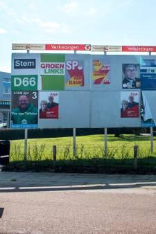 'Vooral programma van BN&M en niet van CDA en VVD'