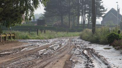Subsidie voor nieuwe dam tegen modderstroom