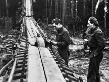 De Canadezen lopen vast: zaterdag 7 april 1945