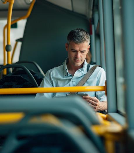 Buslijn 312 stopt nog één keer in Rucphense kernen: 'geen openbaar vervoer voor 14.000 mensen'