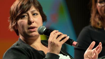"""Almaci: """"Democratische partijen moeten stoppen met extreemrechts te normaliseren"""""""