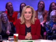 RTL over reclameblok tijdens Jinek: Eenmalig, om effect te meten