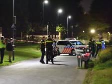 Verdachte (30) opgepakt voor neersteken drie jongeren in park Breda