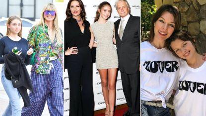 Opvolging verzekerd: deze beroemde 'dochters van' staan klaar om Hollywood te veroveren