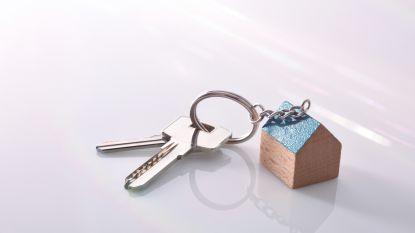Twintigers kopen minder snel eigen woning