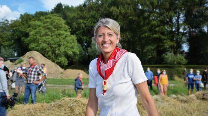 """""""Onwezenlijk"""" en """"Geen woorden voor"""": reacties na moord op oud-burgemeester Ilse Uyttersprot van Aalst stromen binnen"""