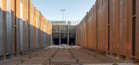 Minister pessimistisch over doorstart testcentrum voor getijdenenergie in de Grevelingendam