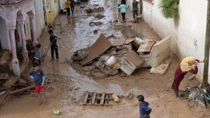 Tunesië opnieuw geteisterd door overstromingen: minstens vijf doden