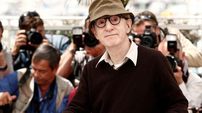 Nieuwe film Woody Allen heet 'Magic in the Moonlight'