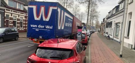Actiegroep boos over uitblijven van beloofde maatregelen vrachtwagenverbod