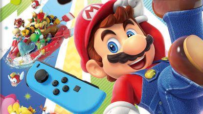 Gamerecensie Super Mario Party: heerlijk absurde zotternijen in goed gezelschap