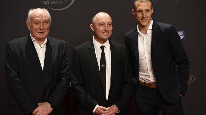 """Wouter Vandenhaute reageert op nieuws verkoop Anderlecht: """"Veel van wat geschreven is, klopt"""""""