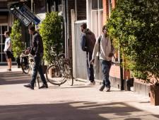 Harde aanpak (drugs)overlast in Enschede: bijna 500 bekeuringen, 29 aanhoudingen en 12 gebiedsverboden