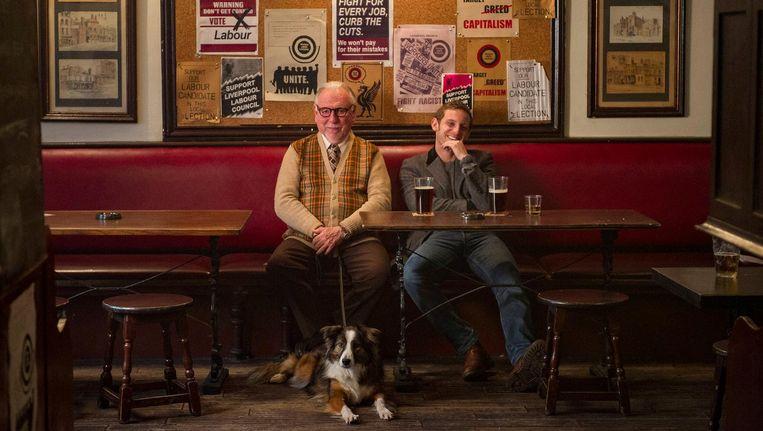 Film stars don't die in Liverpool Beeld -