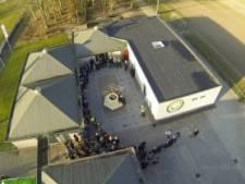 Sportparken van Brummen en Oeken worden volledig rookvrij