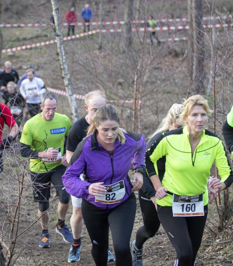 Holtense Zuurbergcross wordt steeds populairder