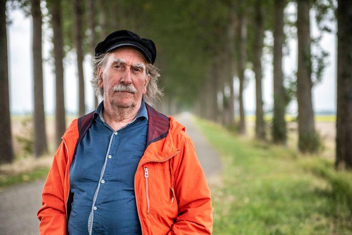 """Peter Verdurmen: ,,Werken geeft me heel veel plezier, werken is m'n leven."""""""