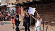 Scholencross levert 10.714 euro op voor vzw Scale Dogs