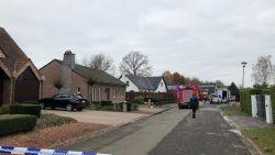 88-jarige vrouw steekt eigen huis in brand terwijl ze zichzelf erin opsluit