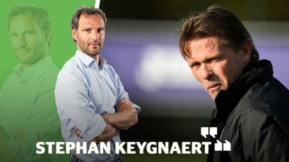 Onze chef voetbal Stephan Keygnaert over de evenwichtsoefening van Frank Vercauteren: Kompany wil 'més que un club', Coucke resultaten