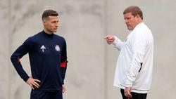 FT België: slecht nieuws voor Anderlecht en Spajic - Vitesse mist topschutter tegen Zulte Waregem